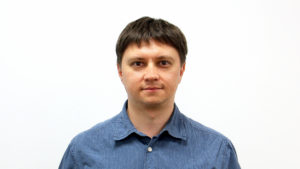 Владимир Федорец